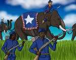 Commission - March to Gettysburg