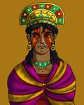 Inca Queen