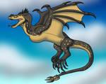 A Dragon Design