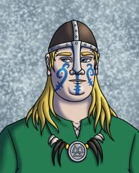 Brandon the Viking