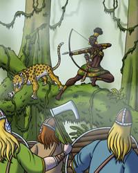 Defending Against the Vikings