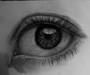 Eye by Lilolila8