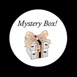 [ADOPT] Panda Mystery Box [1pt SB AUCTION CLOSED]