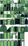GB Doorways by MafiaLace