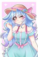 [C] Fushi by licayuu