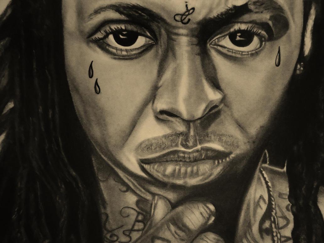 Pencil Drawings Of Lil Wayne Lil Wayne