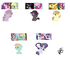 mlp ship adoptables:  closed