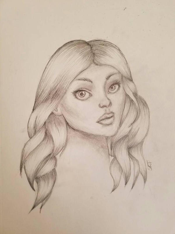 Fiona by SamanBrosefineIzzle