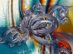 Strange Abstract I Brewed