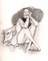 Faerie by VioletWonderland