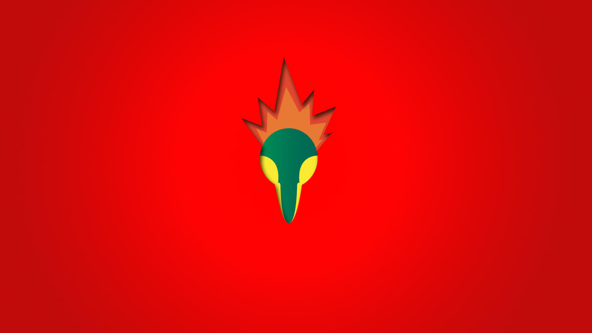 Cyndaquil Wallpaper By Cicros