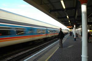Kingston Station by kingtristan