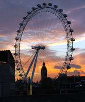 London Eye RESUBMIT by kingtristan