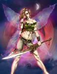 When Fairies Go Bad - CLR