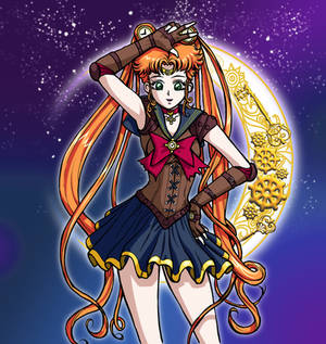 AnimeFest 2014 - Cosplay Badge