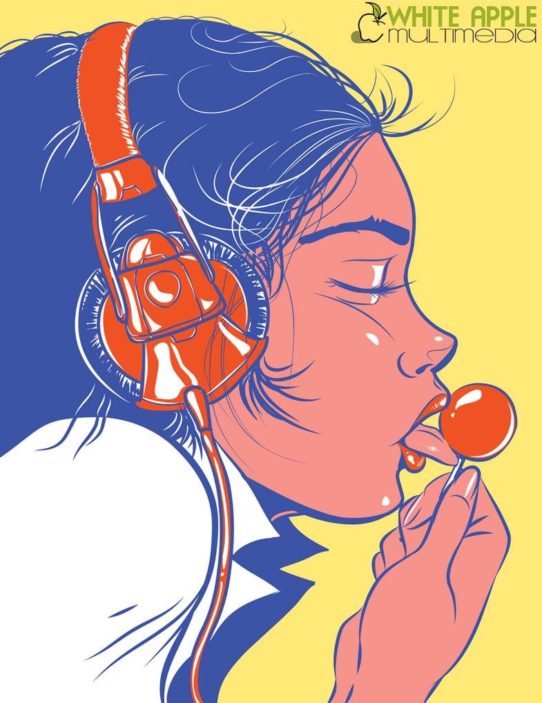 Sensuality Pop by Snigom