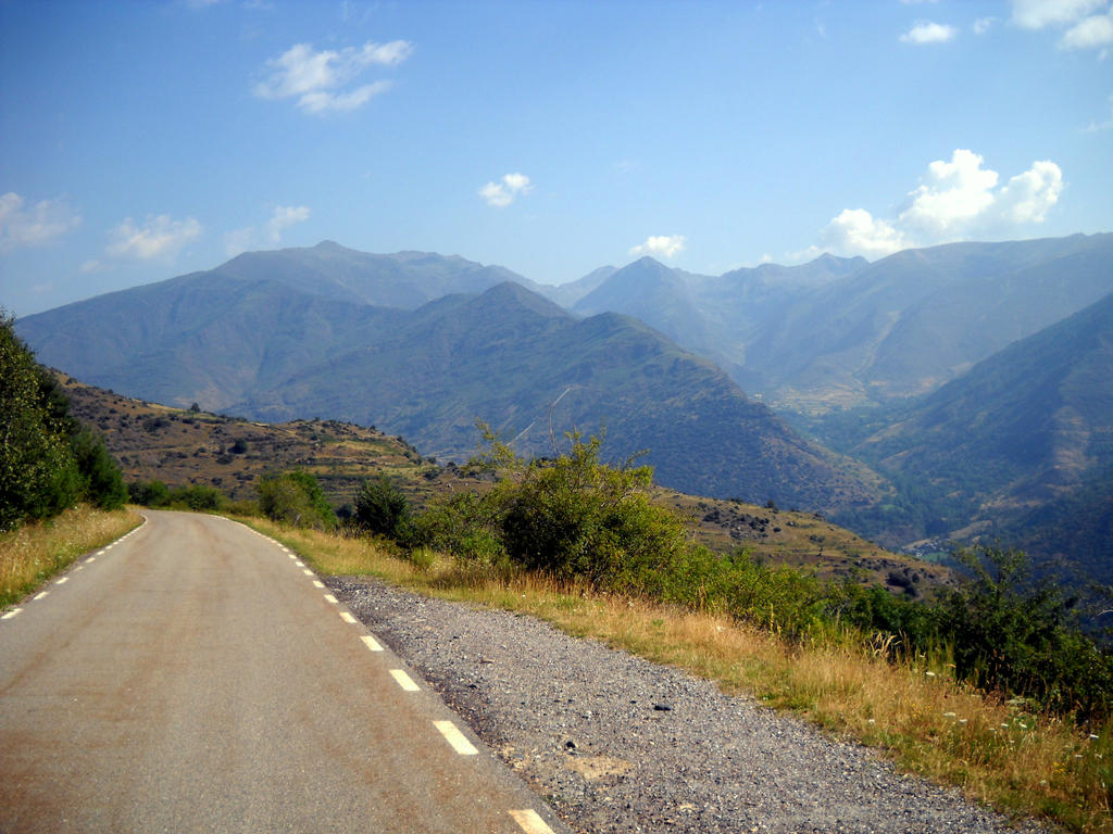 road by Modigliani77