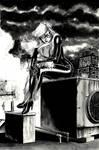 Jack Herbert:Black Cat