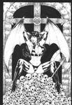 Leo Matos: Purgatori Commission