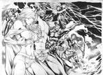 Fred Benes: X-Men