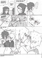 Monsoon: Sasunaru Doujin 5 by SabakuNoMisao