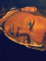 Obi Wan Kenobi by NatalieAnne24