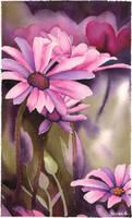 watercolor 9 by WonderAiLin