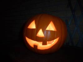 Pumpkin 2 of 2 by SrTw