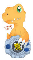 Digimon 20th