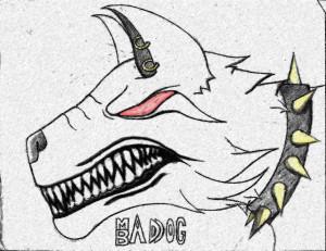 ZabithWolf's Profile Picture