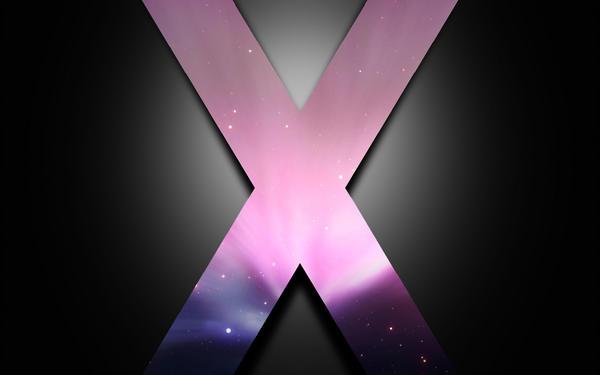 X Aurora Dark by mikecka