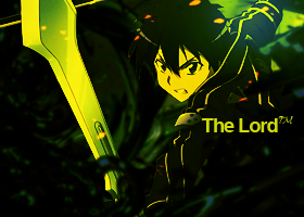 The Lord by lemoNHugo