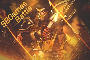 SBGames Battle by lemoNHugo