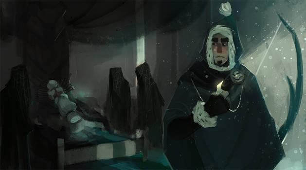 Frostblight:Saga (02)