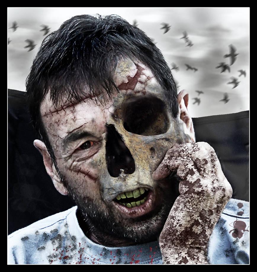 zombie skin care 1