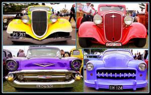 chromefest colours