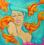 Fishy Kissies