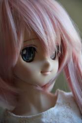 Dollfie Dream Hime