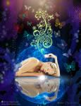 Soul-Reflection - spiritual-art