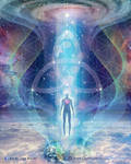 Connection with the Creator - Sacred-Geometry