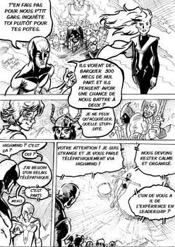 Le temps des heros 12