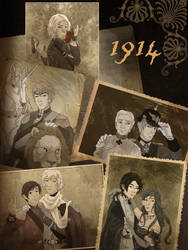 1914 by Noive