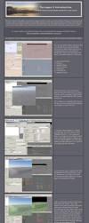 Terragen 2 Intro and Tutorial by DVeditor