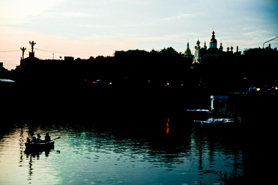 Kharkiv by StacyZverek-photo