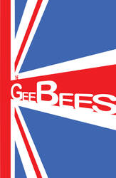 The GeeBees3a by StevenDQuirke