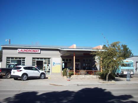 Tumbleweed Laundromat - Plaine