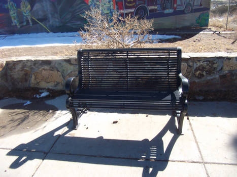 Now Here's A Bench 32