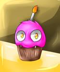 FNaF: The Cupcake
