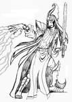Drawing Club: Neimoidian Sith