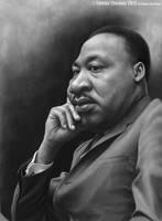 MLK by Bigboithomas84
